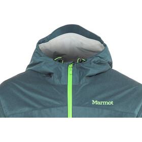 Marmot Eclipse - Veste Homme - bleu